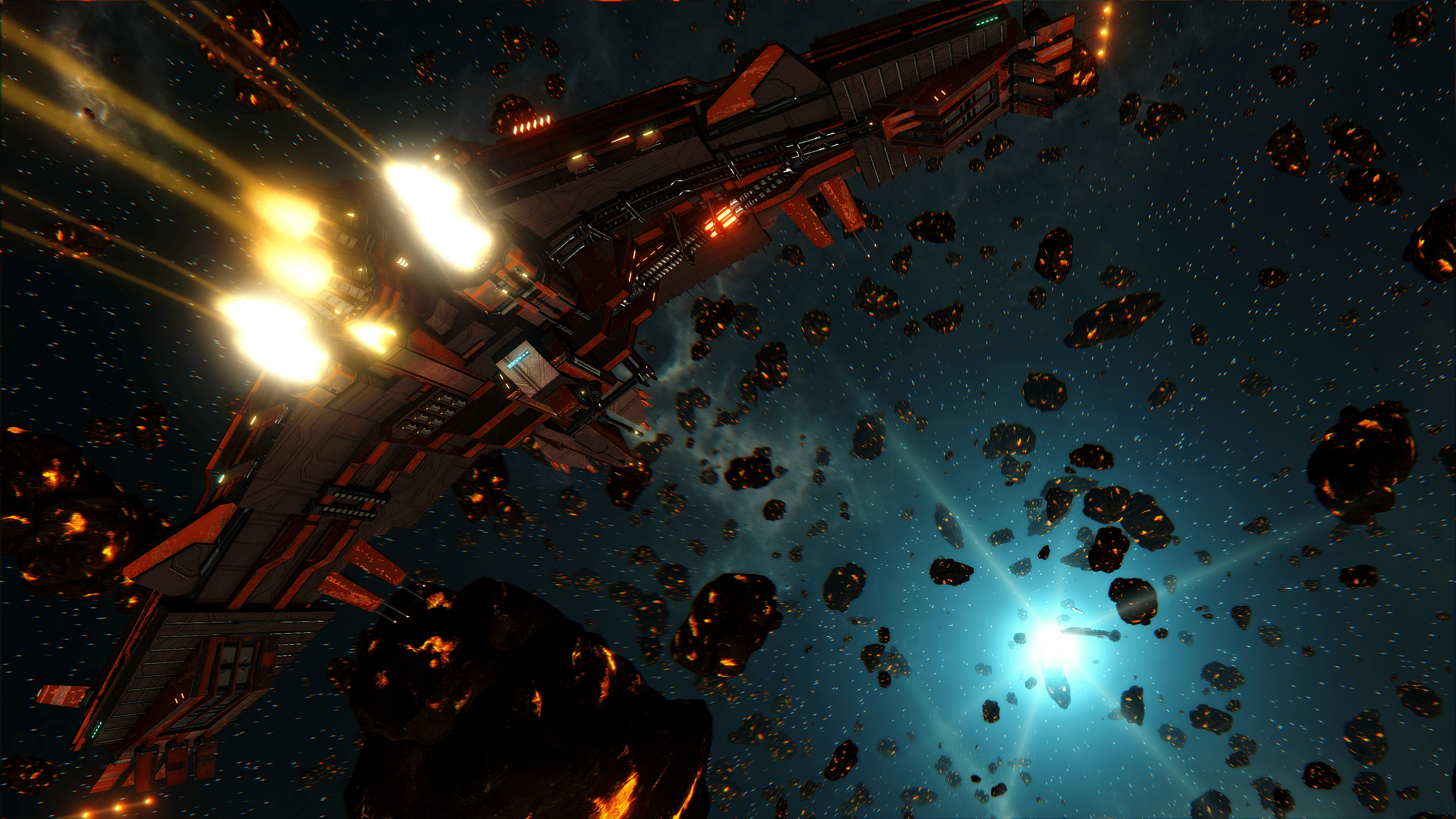 Starpoint gemini warlords command your starship send your war burning the fuel malvernweather Image collections