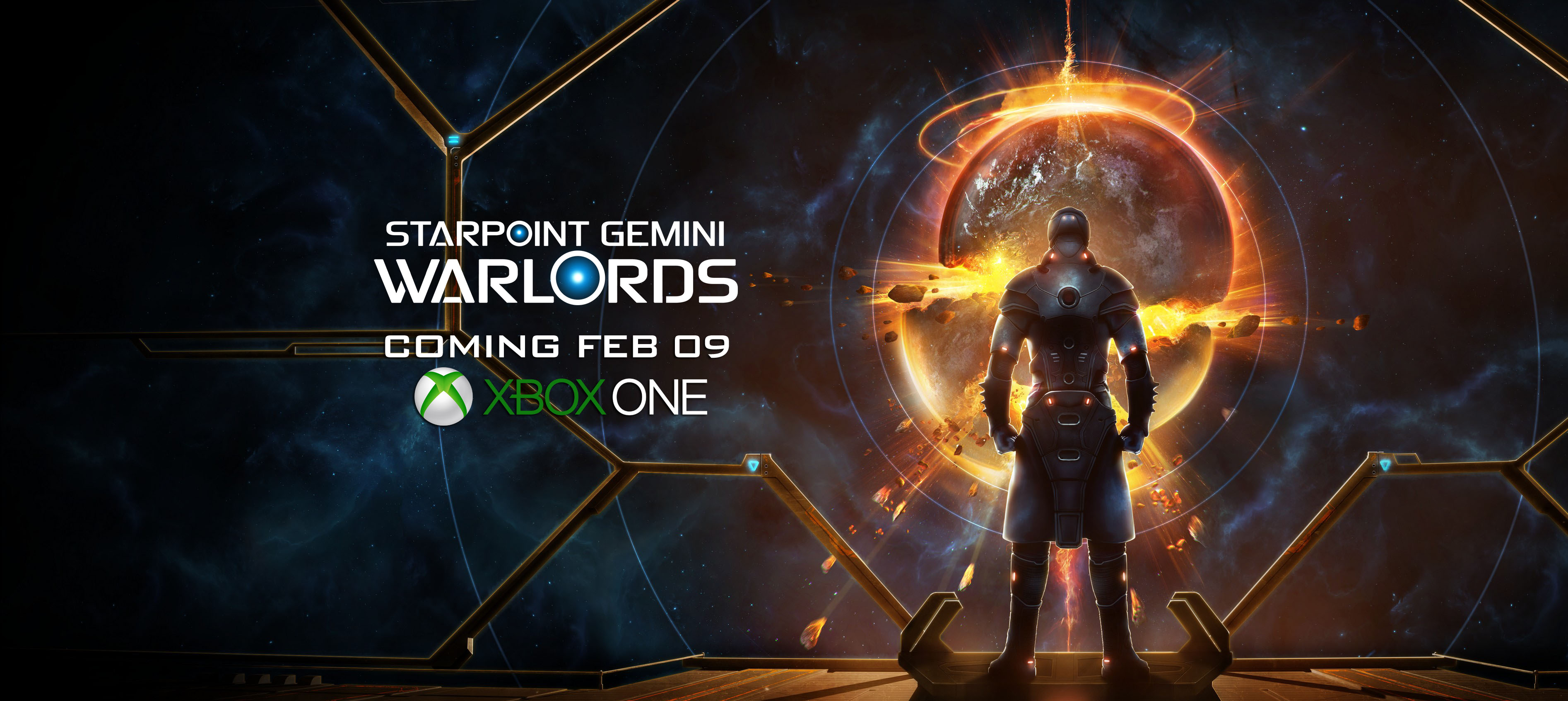 Starpoint gemini warlords command your starship send your war starpoint gemini warlords coming to xbox one malvernweather Image collections